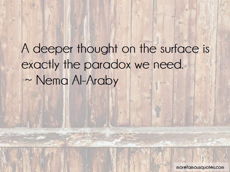 Nema Al-Araby Quotes Pictures 2