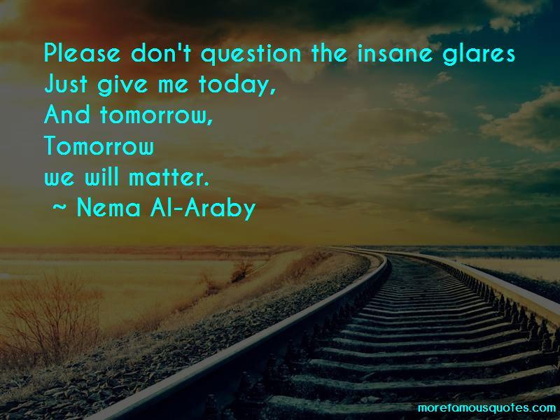 Nema Al-Araby Quotes Pictures 3