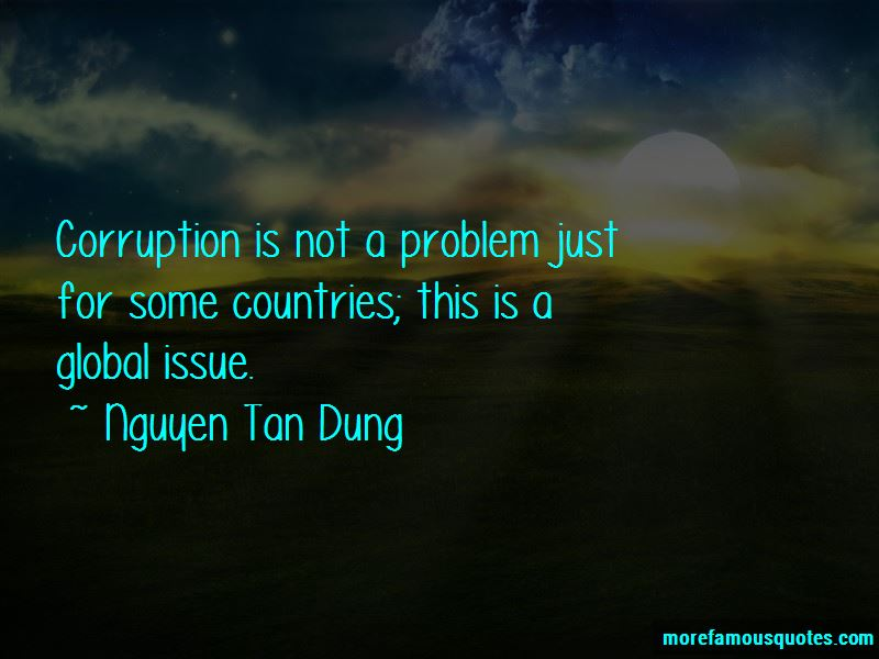 Nguyen Tan Dung Quotes Pictures 2