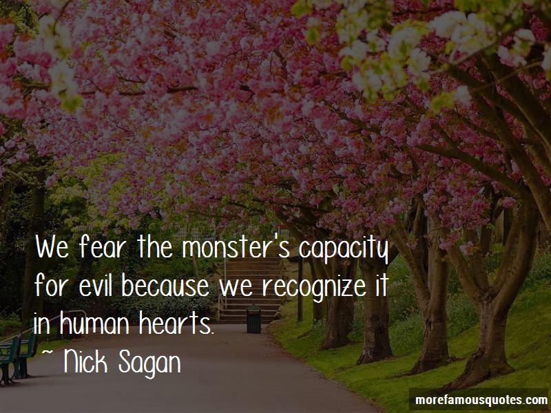 Nick Sagan Quotes
