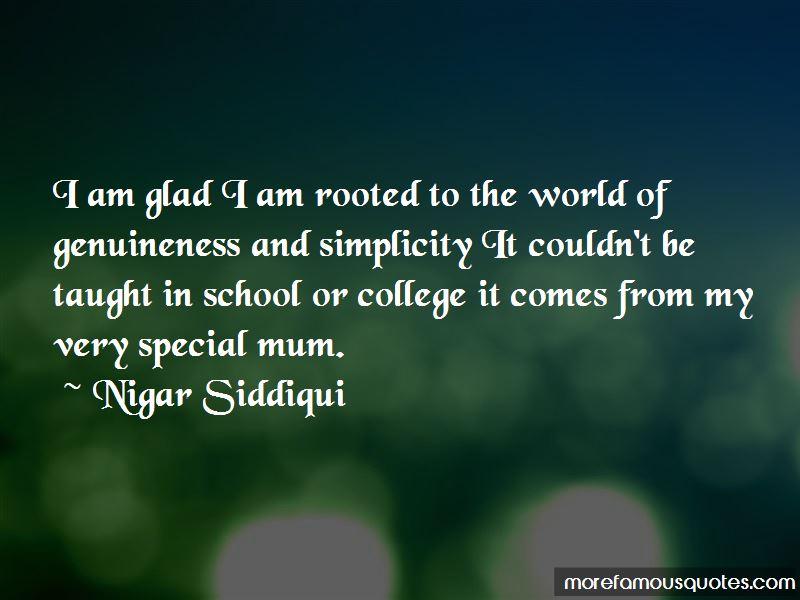 Nigar Siddiqui Quotes Pictures 3