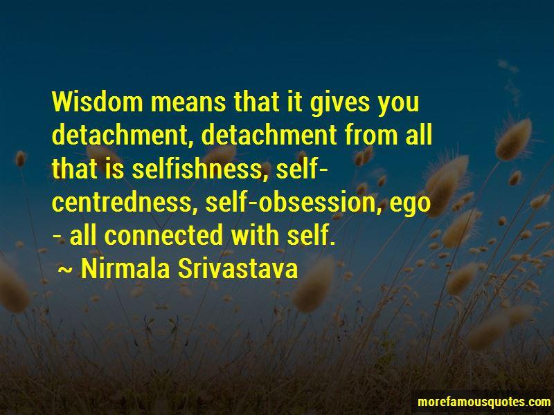 Nirmala Srivastava Quotes Pictures 4