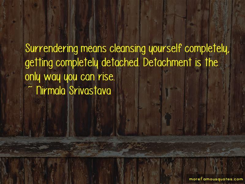Nirmala Srivastava Quotes