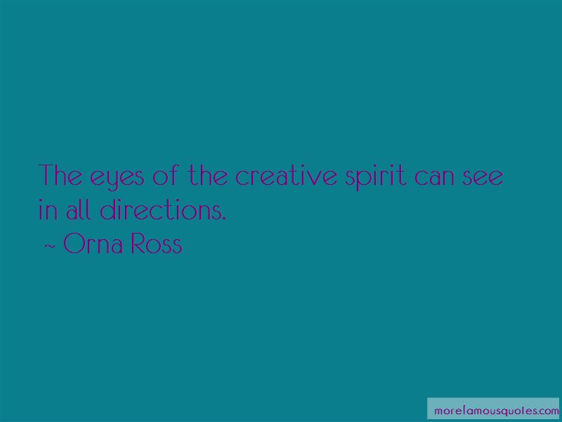 Orna Ross Quotes Pictures 3