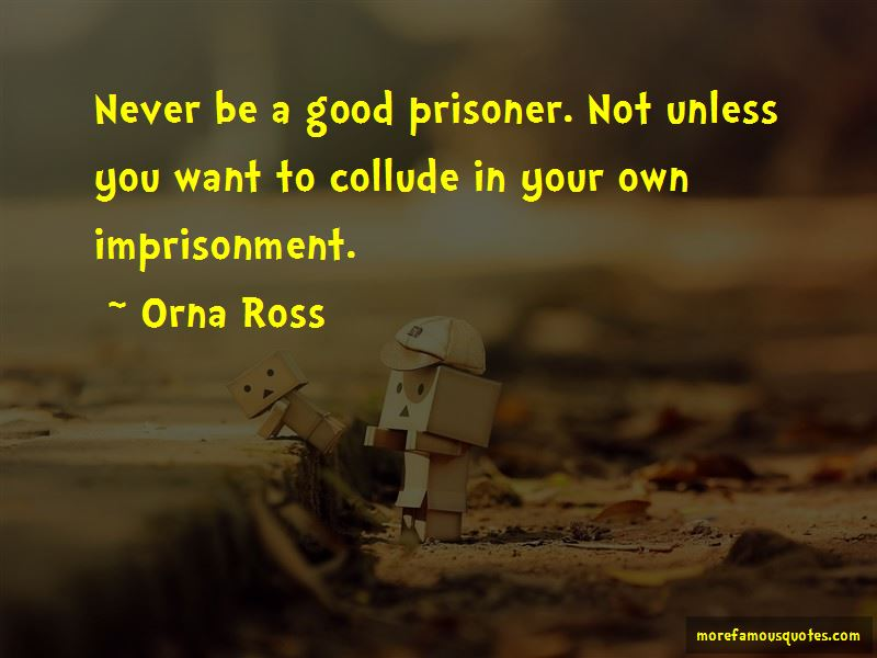 Orna Ross Quotes Pictures 4