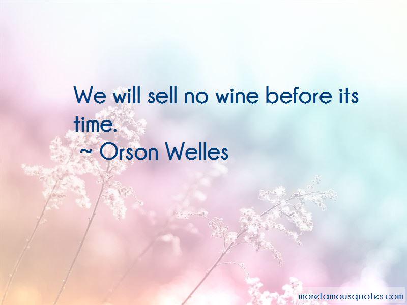 Orson Welles Quotes Pictures 3