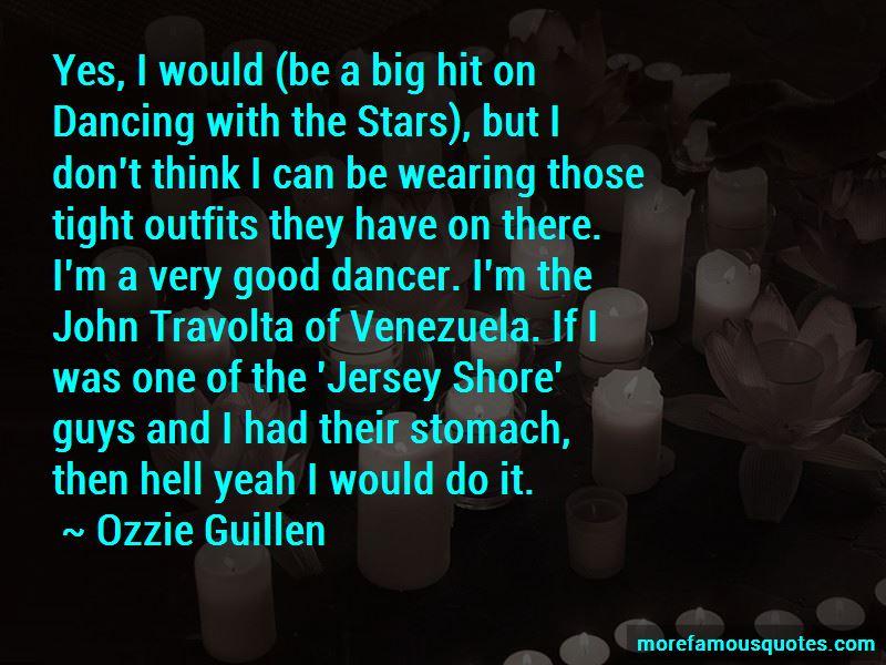 Ozzie Guillen Quotes Pictures 2