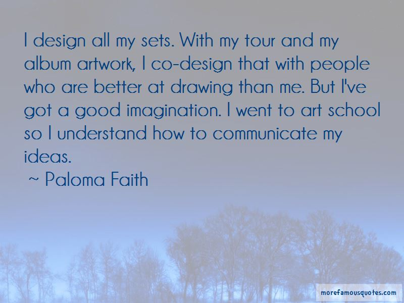 Paloma Faith Quotes Pictures 3