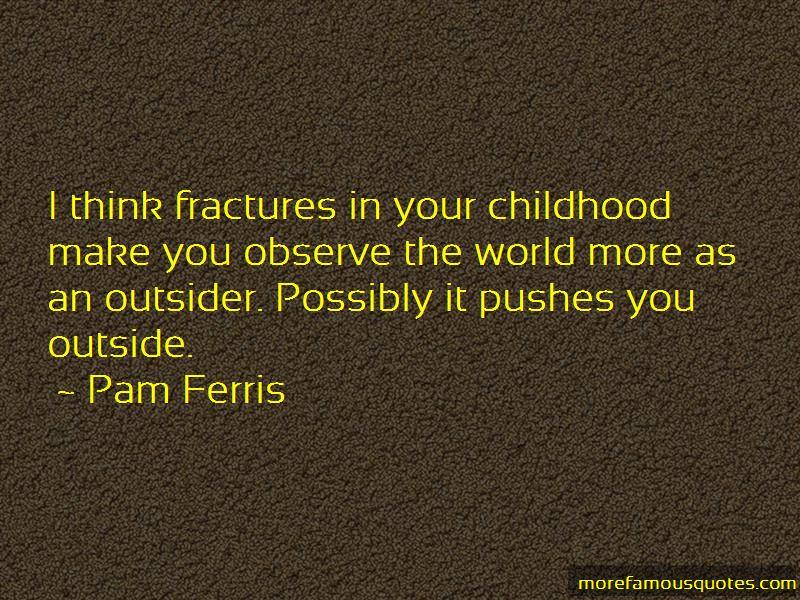 Pam Ferris Quotes Pictures 3