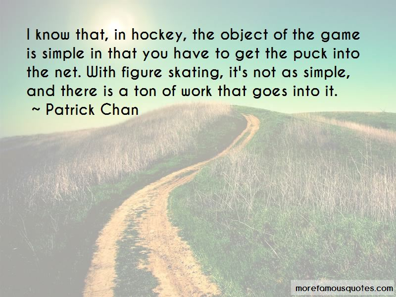 Patrick Chan Quotes Pictures 4