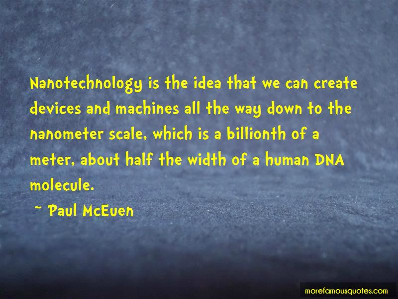 Paul McEuen Quotes Pictures 4