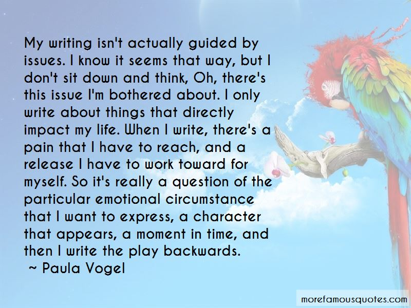 Paula Vogel Quotes Pictures 3