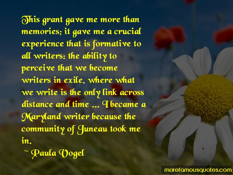 Paula Vogel Quotes Pictures 4