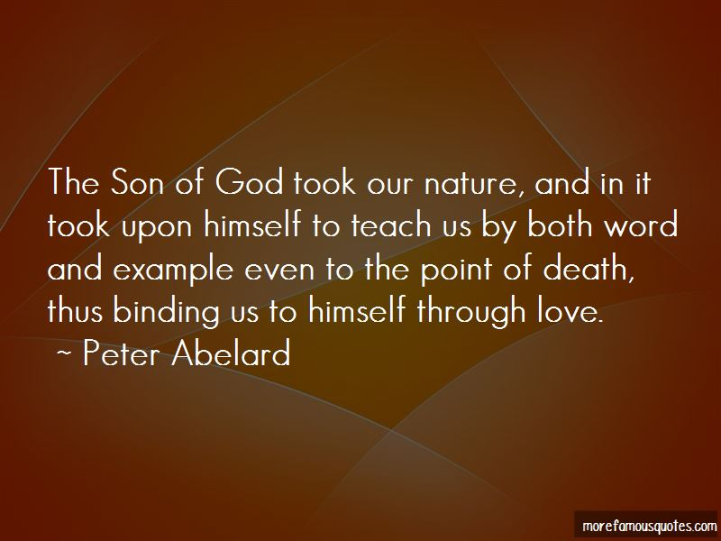 Peter Abelard Quotes Pictures 2