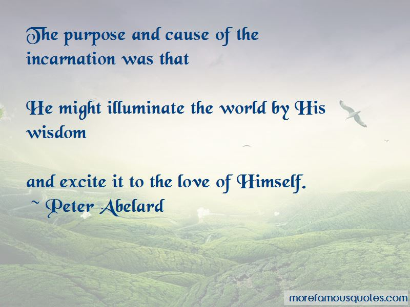 Peter Abelard Quotes Pictures 3