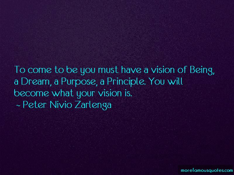 Peter Nivio Zarlenga Quotes Pictures 2