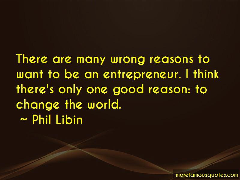 Phil Libin Quotes