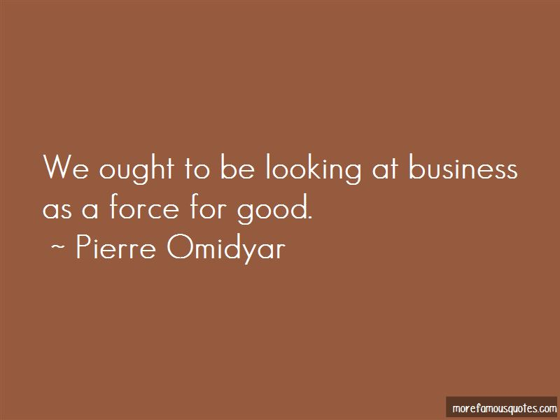 Pierre Omidyar Quotes Pictures 3