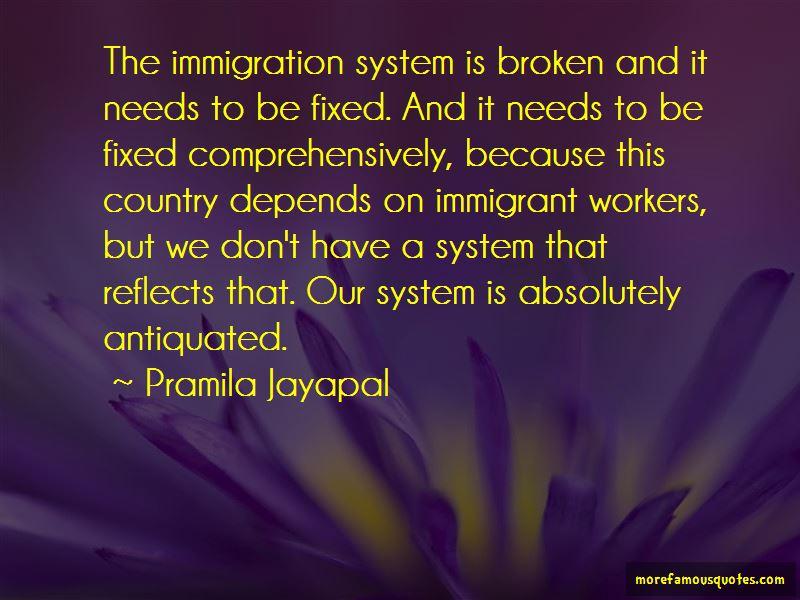 Pramila Jayapal Quotes