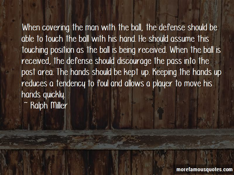 Ralph Miller Quotes Pictures 3
