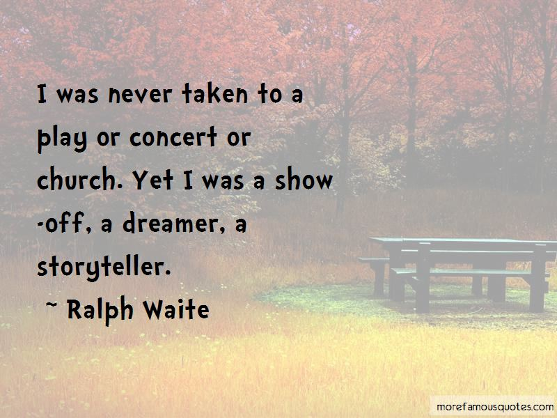 Ralph Waite Quotes Pictures 3