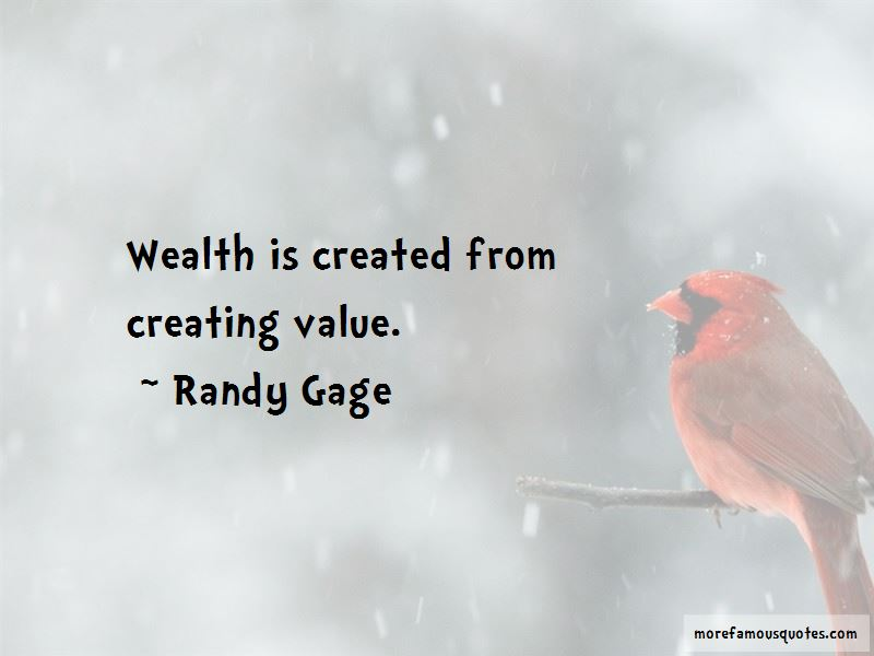 Randy Gage Quotes Pictures 3