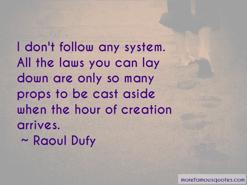 Raoul Dufy Quotes Pictures 3
