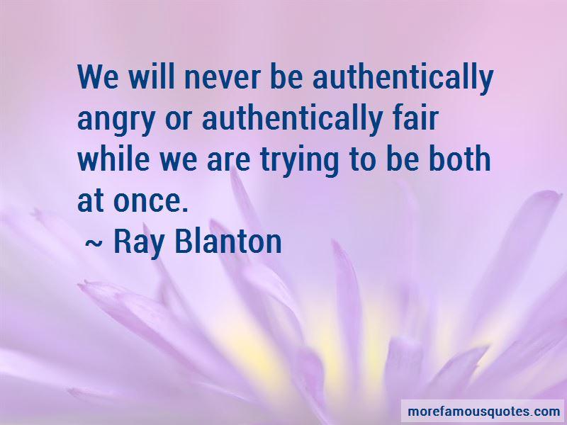Ray Blanton Quotes Pictures 2