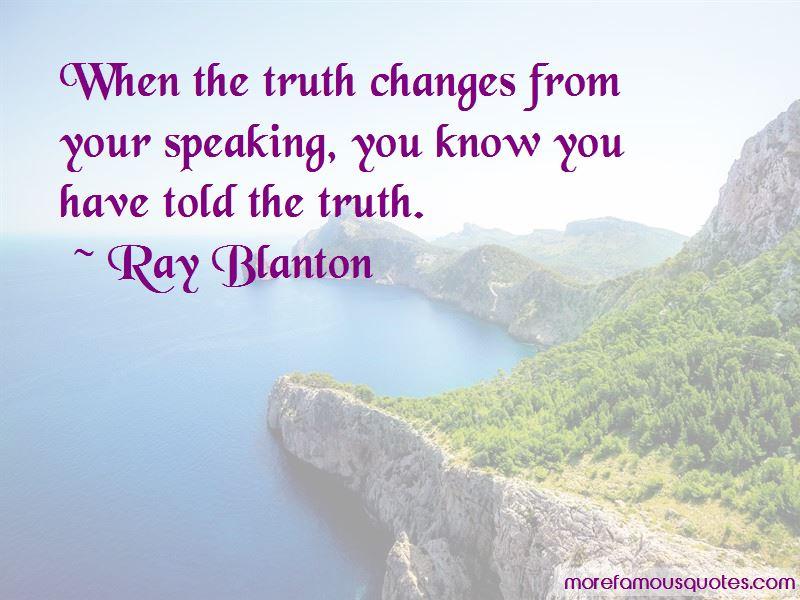 Ray Blanton Quotes Pictures 3