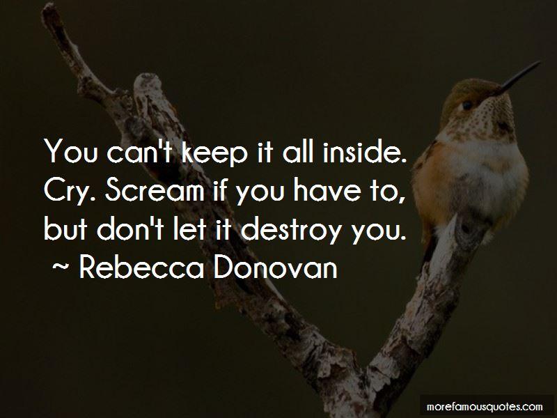Rebecca Donovan Quotes Pictures 2