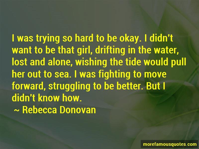Rebecca Donovan Quotes Pictures 4