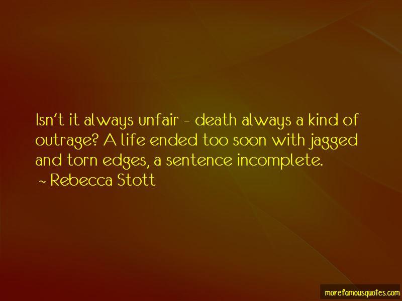 Rebecca Stott Quotes Pictures 2