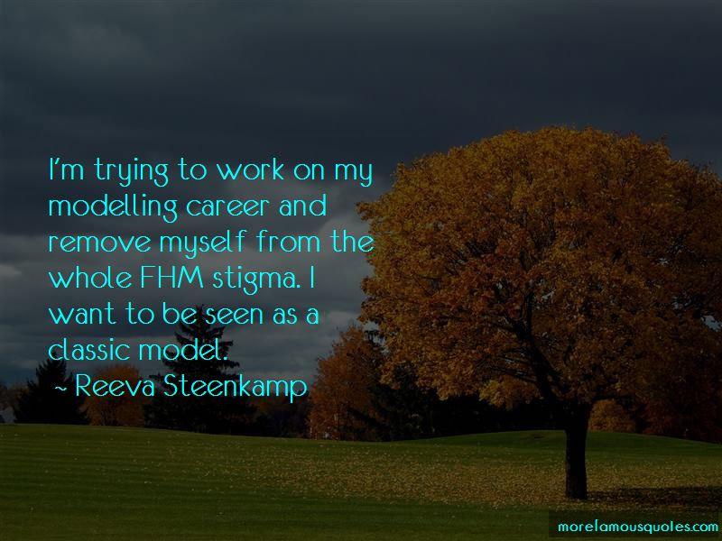 Reeva Steenkamp Quotes Pictures 2