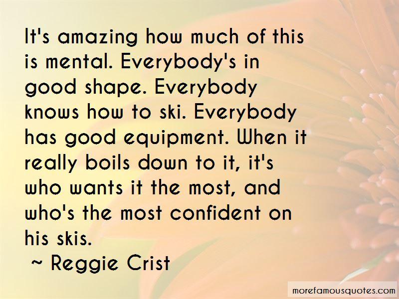Reggie Crist Quotes Pictures 2