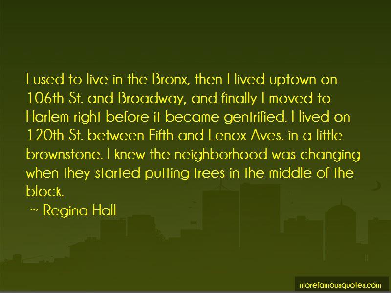 Regina Hall Quotes Pictures 2