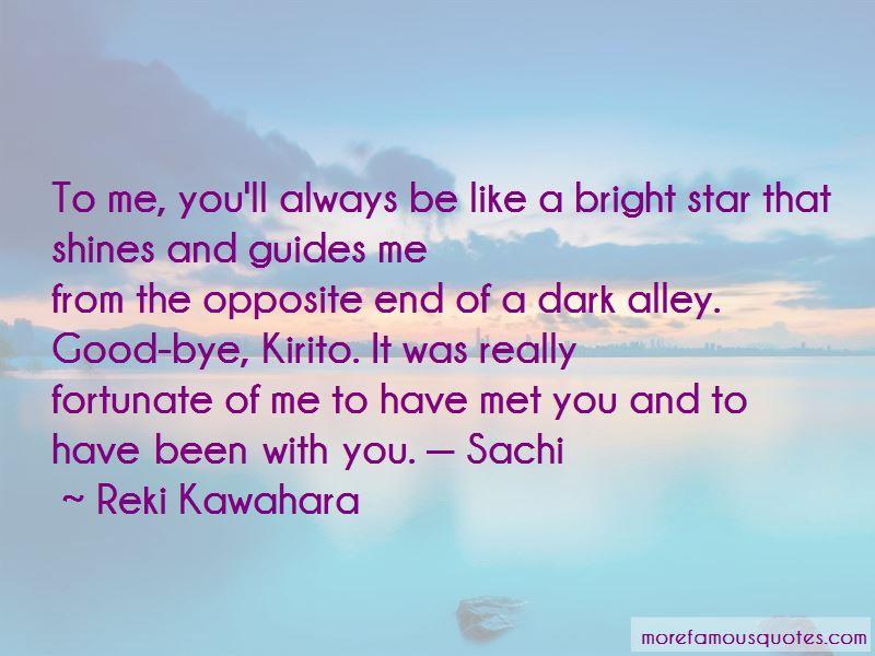 Reki Kawahara Quotes Pictures 2