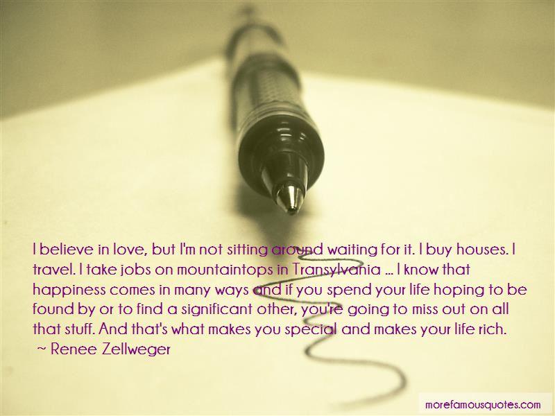 Renee Zellweger Quotes