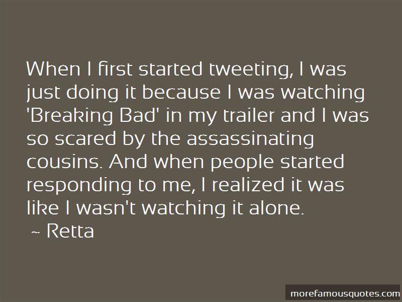 Retta Quotes Pictures 2