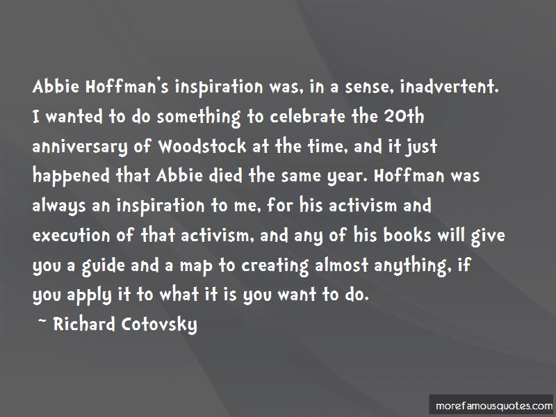 Richard Cotovsky Quotes Pictures 4