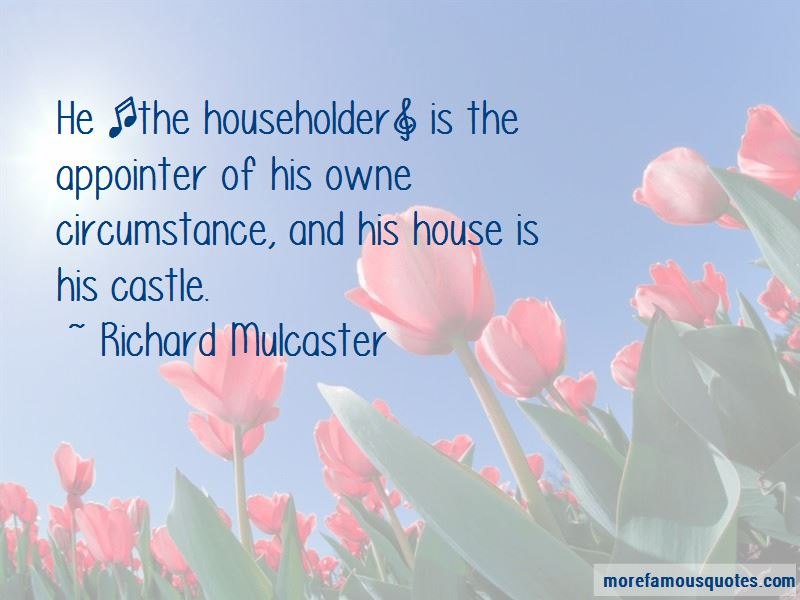 Richard Mulcaster Quotes Pictures 2