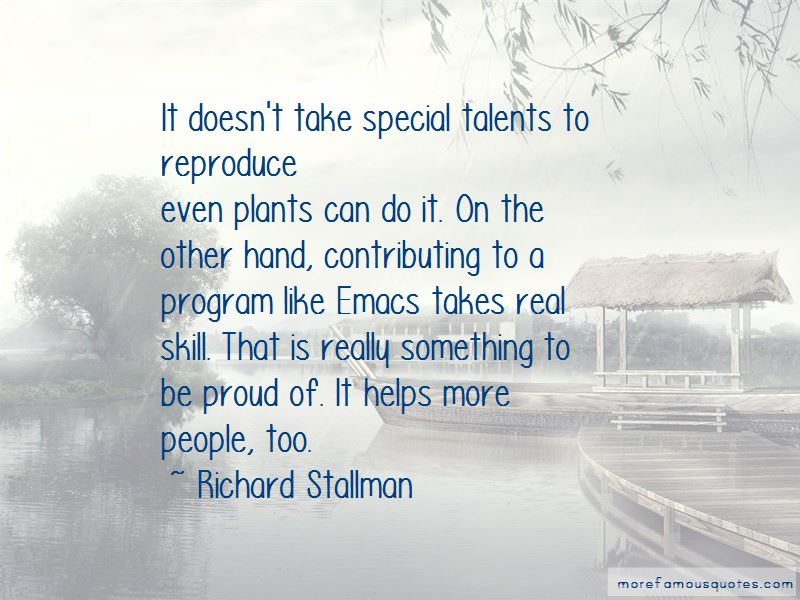 Richard Stallman Quotes Pictures 2