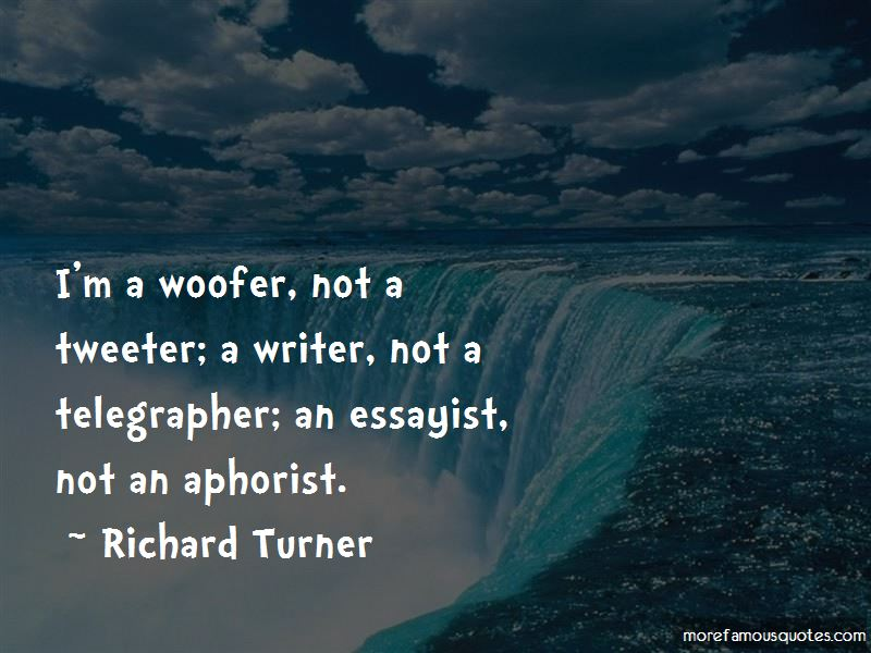 Richard Turner Quotes Pictures 2