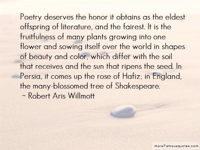 Robert Aris Willmott Quotes Pictures 4