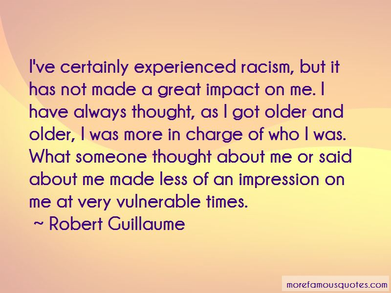 Robert Guillaume Quotes Pictures 3