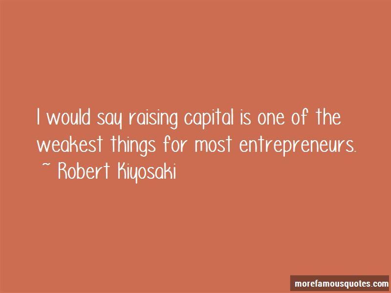 Robert Kiyosaki Quotes Pictures 2