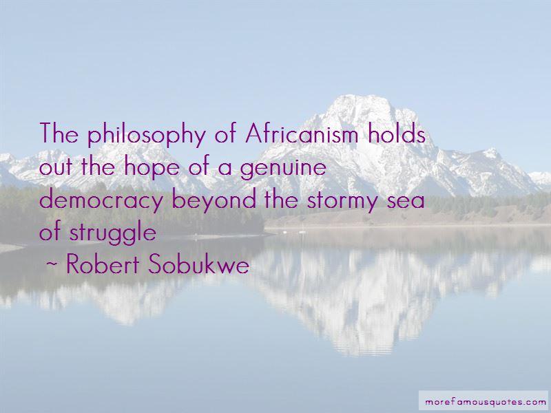Robert Sobukwe Quotes Pictures 3