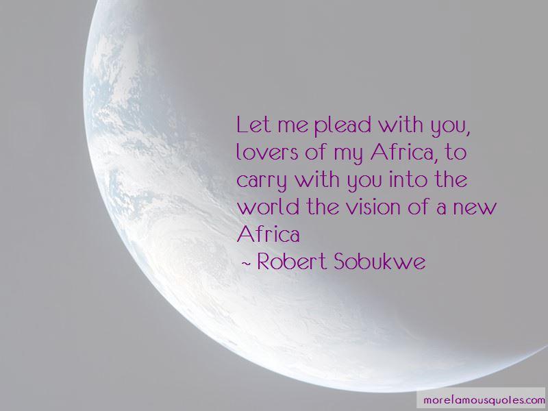 Robert Sobukwe Quotes Pictures 4