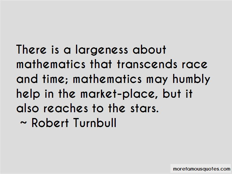 Robert Turnbull Quotes Pictures 2