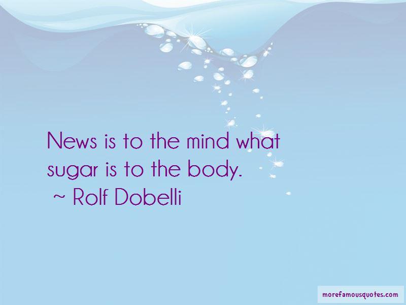 Rolf Dobelli Quotes Pictures 4