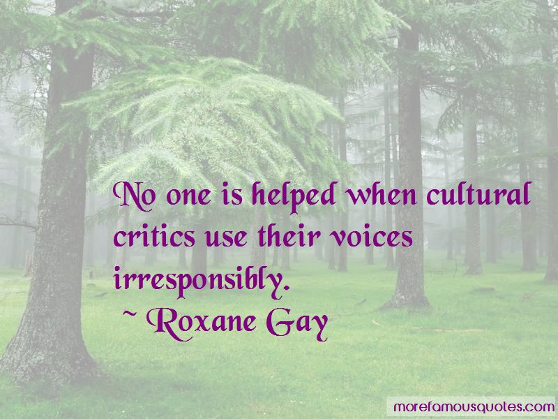 Roxane Gay Quotes Pictures 2